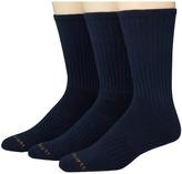 Carhartt Work Wear Cushioned Crew Socks 3-Pack
