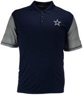 Nike Men's Dallas Cowboys Early Season Polo Shirt