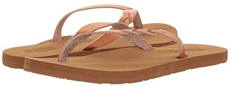 Flojos Serenity (Tan) Women's Shoes