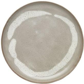 Ecology Kintsugi Stoneware Serving Plate 32cm