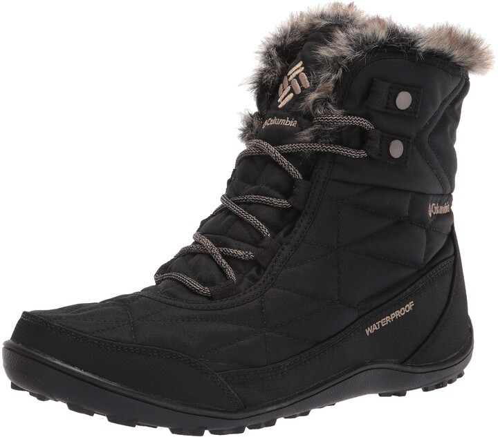 Thumbnail for your product : Columbia Women's Minx Shorty III Snow Boot