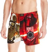 Briefly Stated Men's Episode 7 Boxer Shorts
