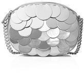 MICHAEL Michael Kors Ginny Sequin Medium Metallic Crossbody