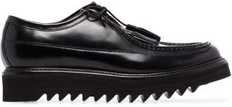 Grenson Benny lace-up shoes