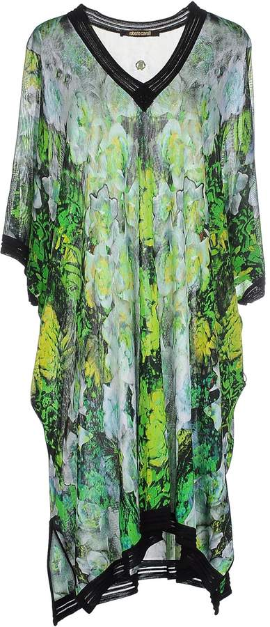 Roberto Cavalli Short dresses - Item 34613226