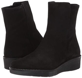 Toni Pons Anoia-Sy (Black) Women's Boots