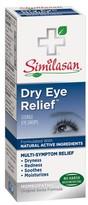 Similasan Dry Eye Relief Drops - 0.33 oz
