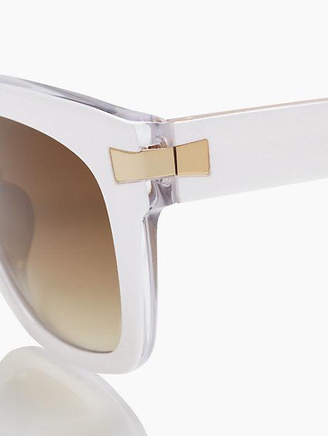 Kate Spade Autumn sunglasses