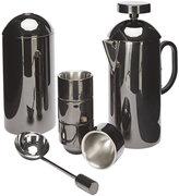 Tom Dixon Brew Cafetiere Giftset - Black