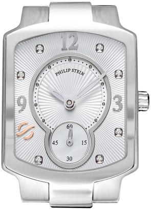 Philip Stein Teslar Unisex Classic Watch