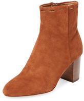 Corso Como Pixel Leather Bootie