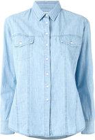 Each X Other buttoned shirt - women - Cotton - S