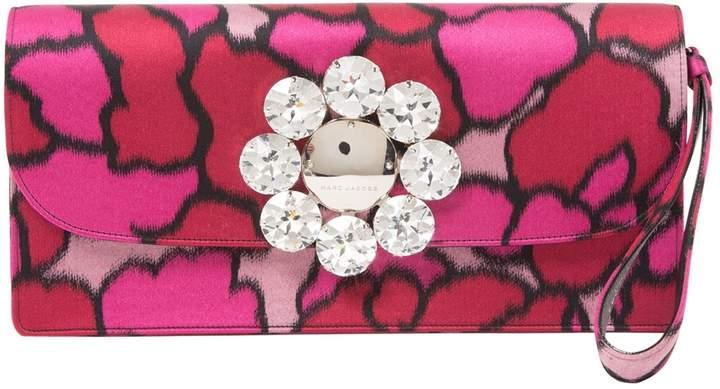 Marc Jacobs Cloth clutch bag