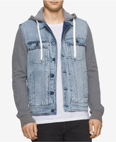 Calvin Klein Jeans Men's Trucker Jacket