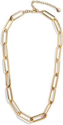 BaubleBar Hera Link Necklace