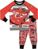 Disney Boys Cars Pajamas