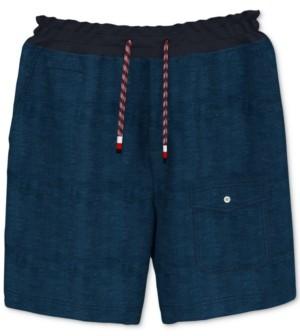 Tommy Hilfiger Men's Walker Cargo Shorts