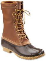"L.L. Bean Men's Bean Boots by L.L.Bean, 10"" Gore-Tex/Thinsulate"