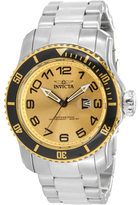 Invicta Men's 15074 Pro Diver Quartz 3 Hand