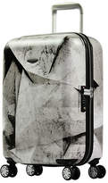 Eminent Printed 22-Inch Trolley Bag