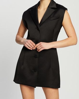 Georgia Alice Tuxedo Dress