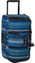 Vera Bradley Luggage - 22 Rolling Duffel Carry on Luggage