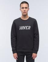 A.P.C. Hiver Sweatshirt