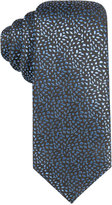 Alfani Men's Breton Textured Abstract Slim Tie, Only at Macy's