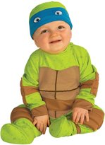 Rubies Costume Co. Inc baby-boys Baby Boys' Ninja Turtle Jumper