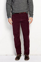 Classic Men's Comfort Waist 14-wale 5-pocket Corduroy Jeans-Brandywine