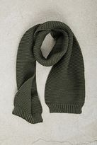 Forever 21 Men Purl Knit Scarf