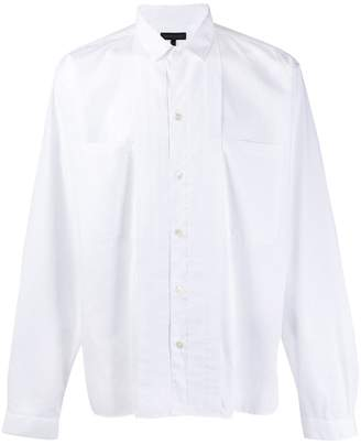 Ann Demeulemeester Barbera shirt