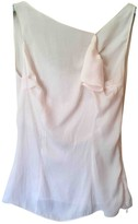 Cacharel Pink Top for Women