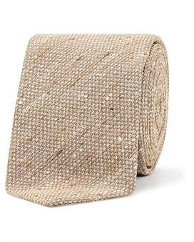 Eton Textured Slub Plain