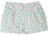 Sprout NEW Scalloped Hem Short Assorted