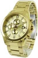 Citizen Men's AN3562-56P Classic Gold Watch