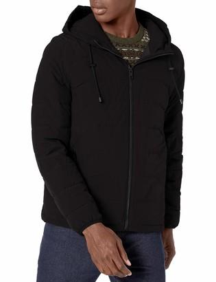 Andrew Marc Men's Claxton Down Jacket