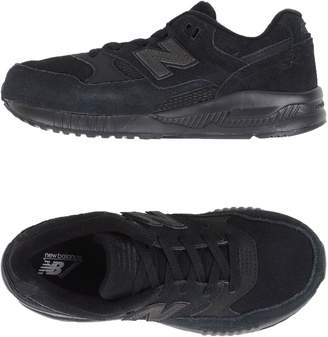 New Balance Low-tops & sneakers - Item 11090424GX