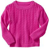 Gap Neon sweater
