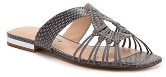 Charles David Luxury Silvy Sandal
