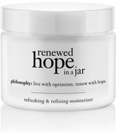 philosophy Renewed Hope In A Jar Day 15ml
