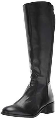 Kenneth Cole Reaction Women's Salt Knee High Flat Riding Boot