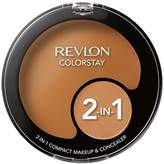 Revlon Colorstay 2-N-1 Compact Makeup and Concealer