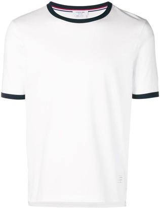 Thom Browne Ringer slim-fit T-shirt