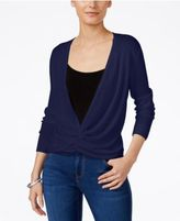 Style&Co. Style & Co Petite 4-in-1 Cardigan, Only at Macy's