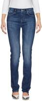 Tramarossa Denim pants - Item 42564012