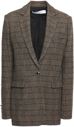IRO Houli Prince Of Wales Checked Woven Blazer