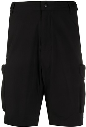 Carhartt Wip Touch-Strap Cargo Shorts