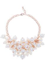 Ted Baker Geminna Cluster Necklace