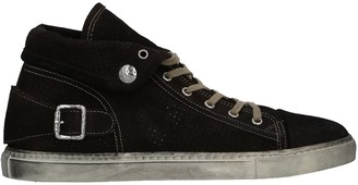 NICOLA BARBATO High-tops & sneakers